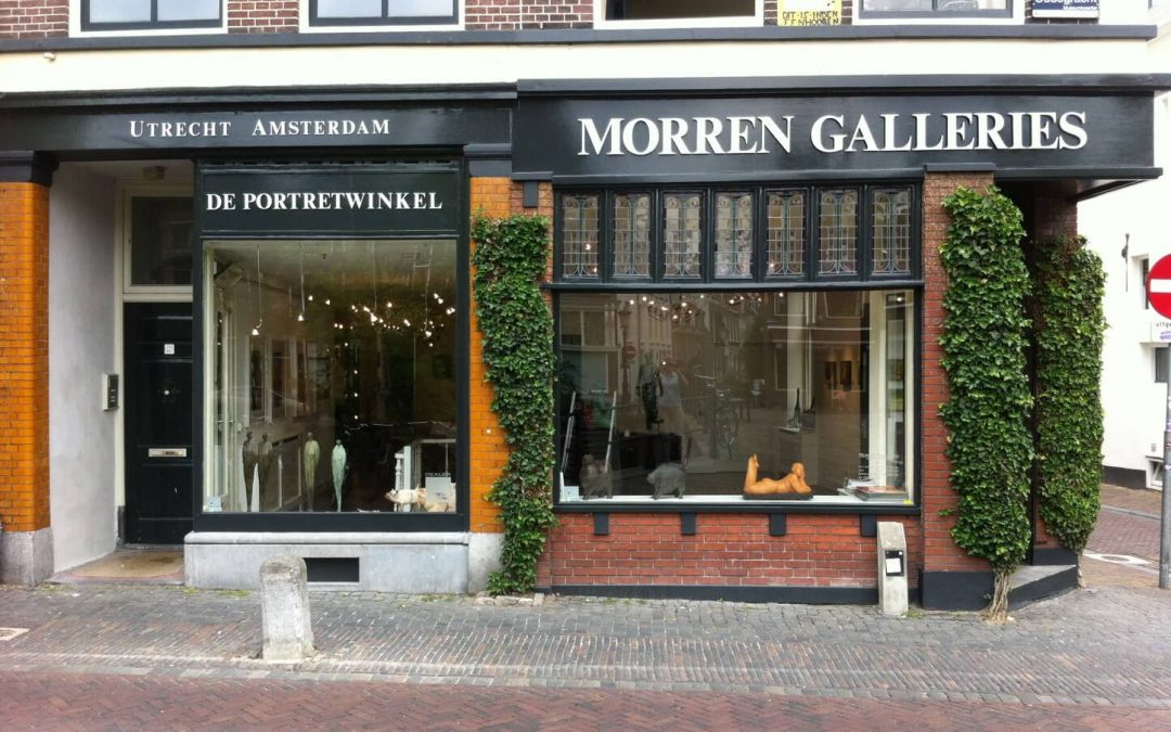 MORREN GALLERIES – AMSTERDAM